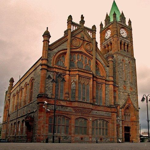 Guildhall, County Londonderry