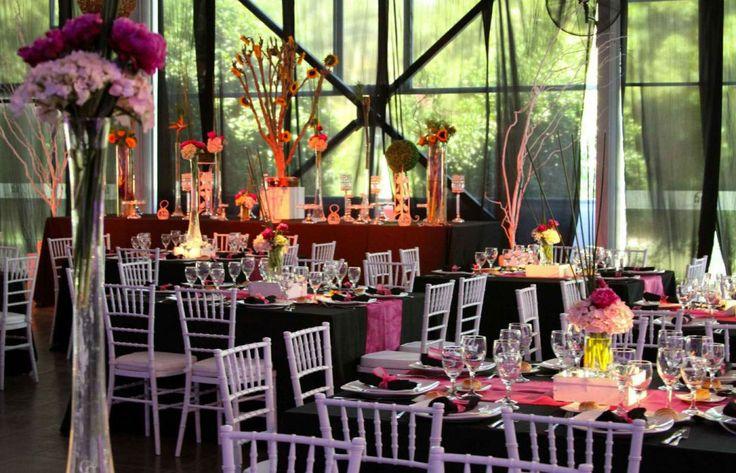 Centros de eventos - Palmas de Chicureo. Precios, fotos, opiniones, cómo llegar y Teléfono. Encuentra fácilmente un centro de eventos maravilloso para tu matrimonio.