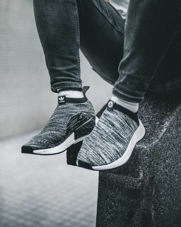 Preview: adidas NMD City Sock 2 PK x United Arrows & Sons - EU Kicks: Sneaker Magazine