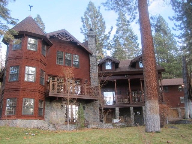 Estate vacation rental in South Lake Tahoe from VRBO.com! #vacation #rental #travel #vrbo