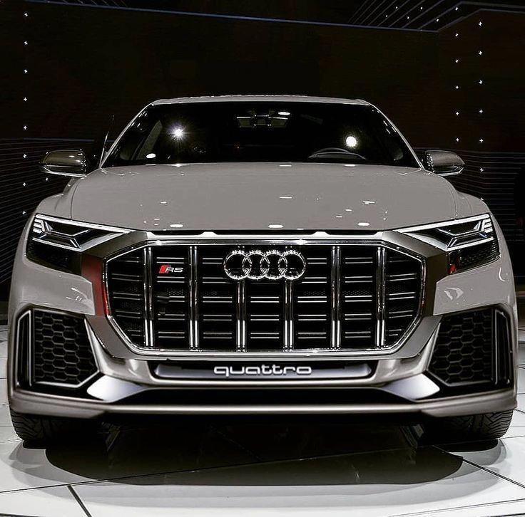 Stellen Sie Sich Einen Audi Q8 Mit Lamborghini Urus Motor Vor Sie Mussen Nur Auf Den Rs Q8 Warten Q8 Nation Audiq8 Rsq8 Q8 In 2020 Suv Cars Audi Cars Audi