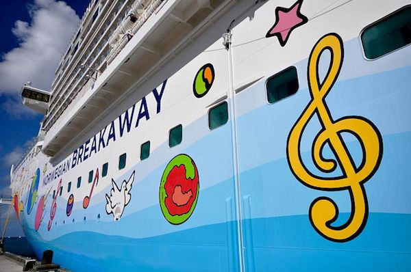 7 Secrets of Norwegian Breakaway