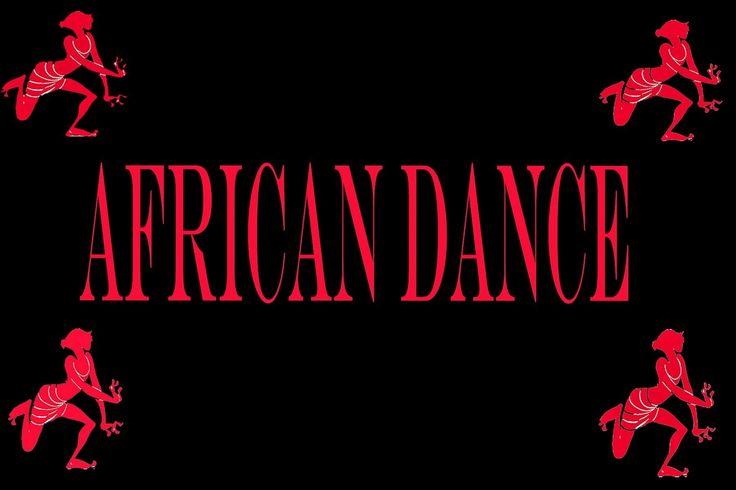 "African Twerk Music ""Hip Hop Instrumental"""