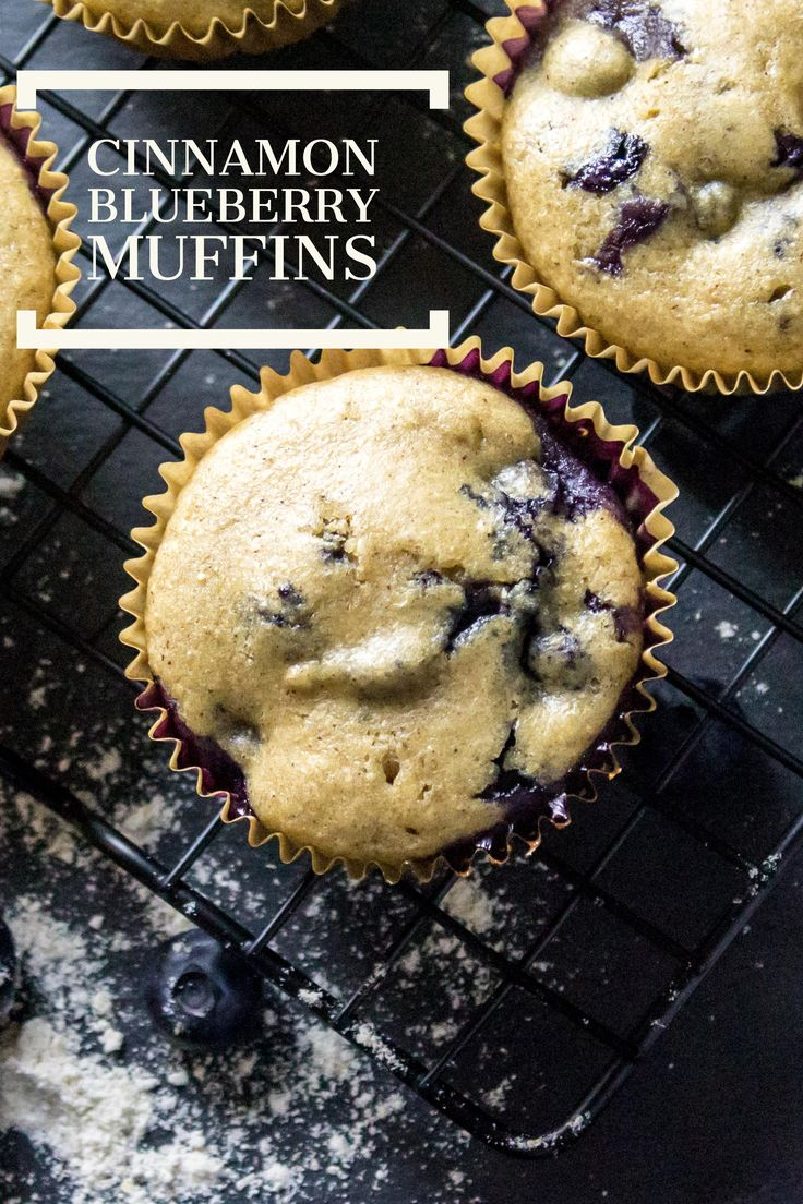 2 cups kodiak cakes whole wheat pancake mix, 1 egg, 1/2 cup brown sugar, 1/4 cup butter (or substitute), 2 cups blueberries, 1 cup milk (skim, vanilla soymilk, almond, etc.), 2 tsp cinnamon  Mix all ingredients in bowl, fill muffin cups 3/4 full with batter and bake in oven at 350 degrees for 15-20 minutes; makes 12 muffins