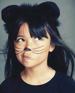 Easy Halloween Makeup For Kids.Easy Halloween Makeup For Kids Iwate Kokyo
