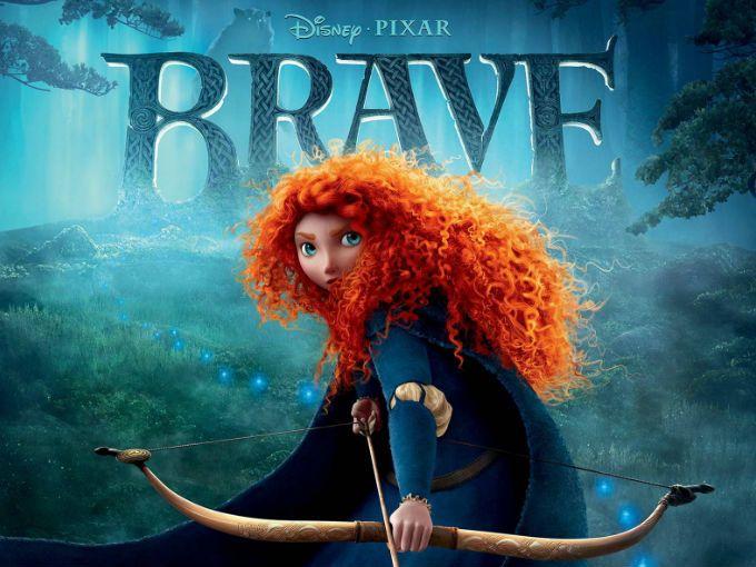Las princesas de Disney siguen llegando, y por supuesto, conquistando las taquillas. En su debut, Brave se llevó 66.7 millones de dólares, colocándose en el primer lugar en los cines de Estados Unidos y Canadá.  La cinta animada de estudios Pixar sumó además 13.5 millones de dólares en otros mercados, recaudando 80.2 millones en total.  La protagonista de la película es una princesa guerrera de Escocia con valores y cualidades bastante admirables.