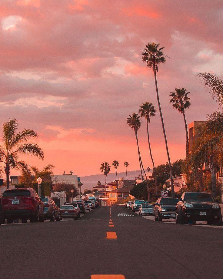 "🌇Los Angeles🌇 on Instagram: ""LA streets……"
