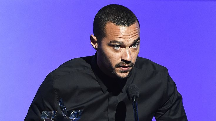 """""""Grey's Anatomy"""" star Jesse Williams used his platform at the BET Awards to discuss race relations and equal rights in America. The actor, who received the network's humanit…"""