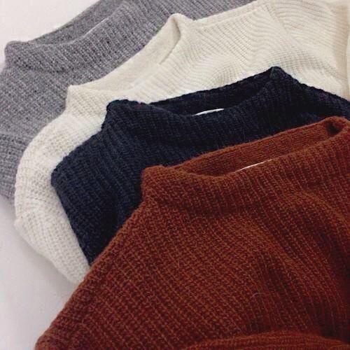 Need this kinda sweater