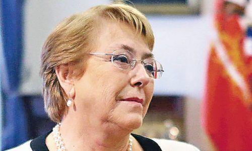 CHILE. Diario Nacional LA TERCERA