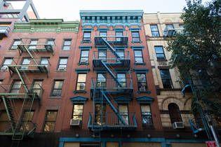Love the Lower East Side neighborhood page on Airbnb.com