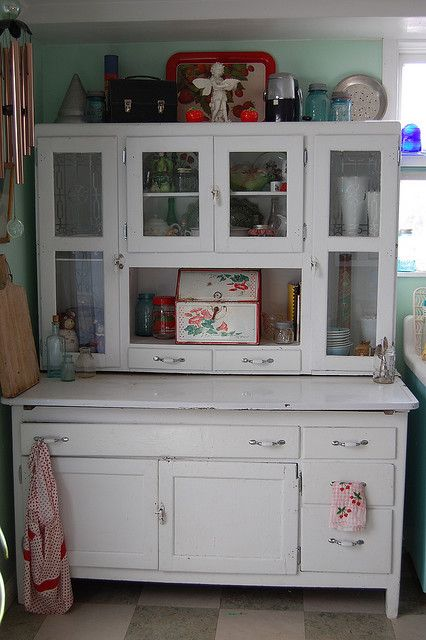 17 Best Images About Hoosier Amp Old Cabinets On Pinterest