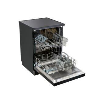 Lave-vaisselle silencieux 60cm BRANDT DFH13524B