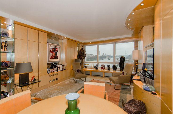 Англия - Продается роскошная квартира в Лондоне на Набережной Альберта Квартира на 4 этаже полностью меблирована, площадью 114,4 м2, с 2 спальными и ванными комнатами, гостиной, кухней, прихожей. Цена: £ 1 895 000 #инвестициивнедвижимость , #недвижимостьванглии, #инвестицииванглию, #londonproperty, #investment, #london, #инвестиции, #Лондон, #зарубежнаянедвижимость, #недвижимостьзарубежом