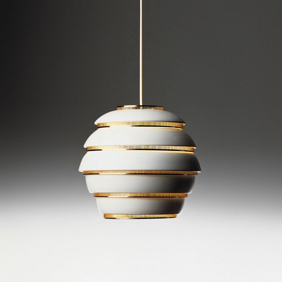 Alvar Aalto Pendant Lamp A331