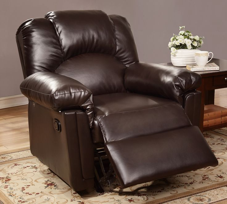 78 Best Images About Leather Recliners Amp Recliner Chairs