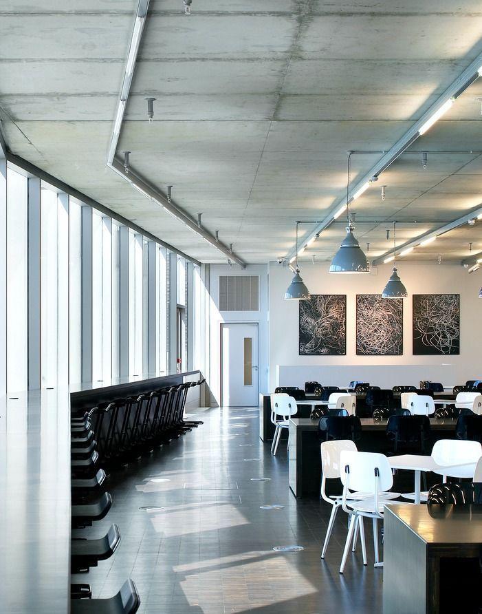 Office Natural Light Design Architecture Office London cL34jS5AqR