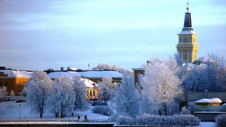 Christmas Santa Hd Wallpapers Santa Claus Village Wallpaper Hd Finland Tourism