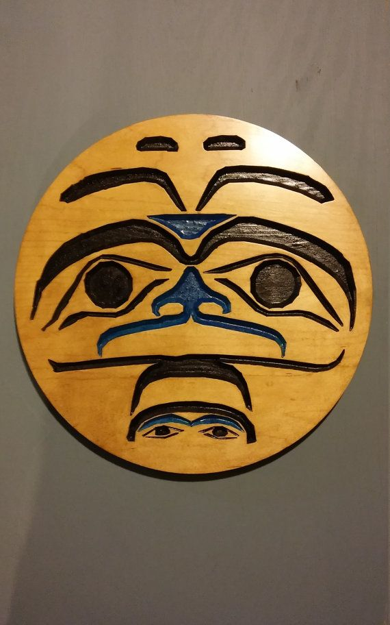 51 Best Pacific Nw Indian Art Reference Images On