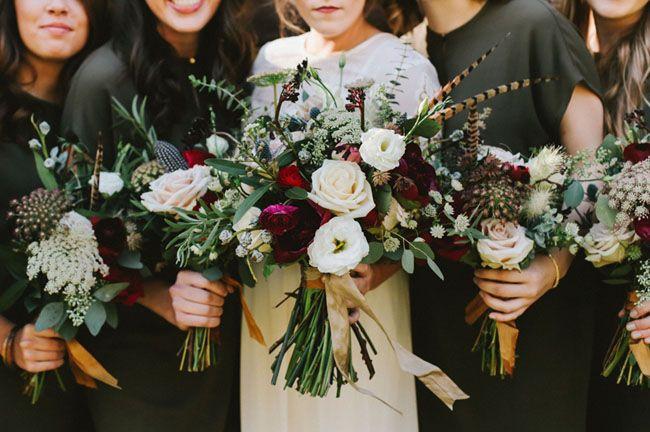 wild river bouquets