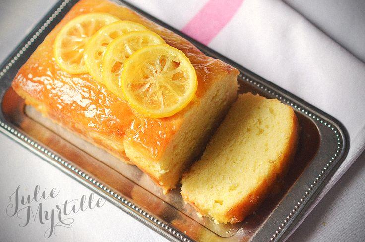 Cakes au Citron