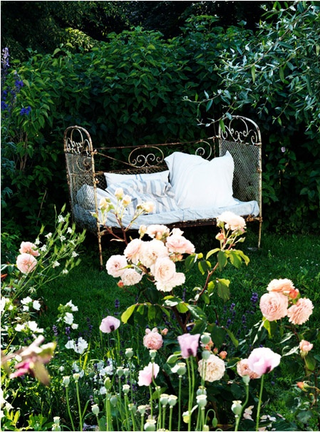 .: Irons Beds, Gardens Beds, Rose Gardens, Secret Gardens, Wild Gardens, Dreams, Outdoor, Flower Beds, Gardens Benches