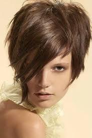 belleza de pelo corto moda estilo mejores peinados peinados cortos hermosa cabello liso