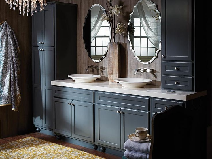 Custom Bathroom Vanities Oklahoma City bathroom - northbrook … | pinteres…