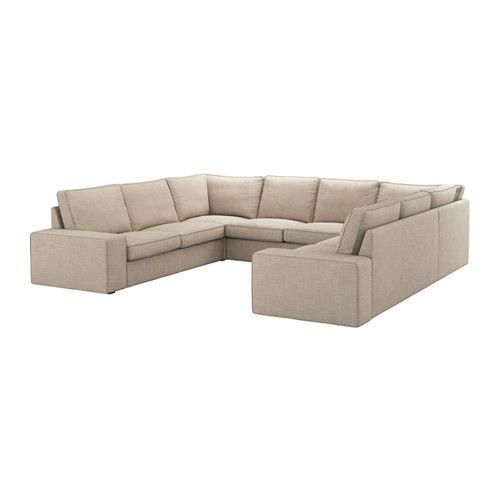 Ecksofa u form beige  Die besten 10+ Couch u form Ideen auf Pinterest | Romantisches ...