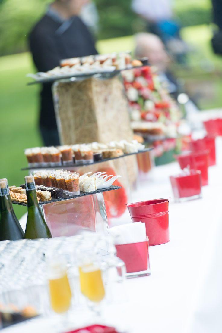 Buffet Vin d'honneur /  Feed Traiteur