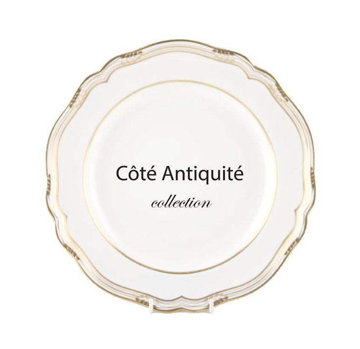 Collection d'antiquité par Côté Antiquité