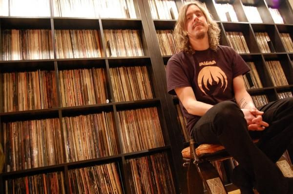 The S+V Interview: Mikael Åkerfeldt of Opeth | Sound & Vision