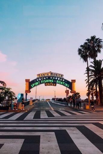 Suchen Sie nach coolen Aktivitäten in Los Angeles? Hier sind die Restaurants, Essen und