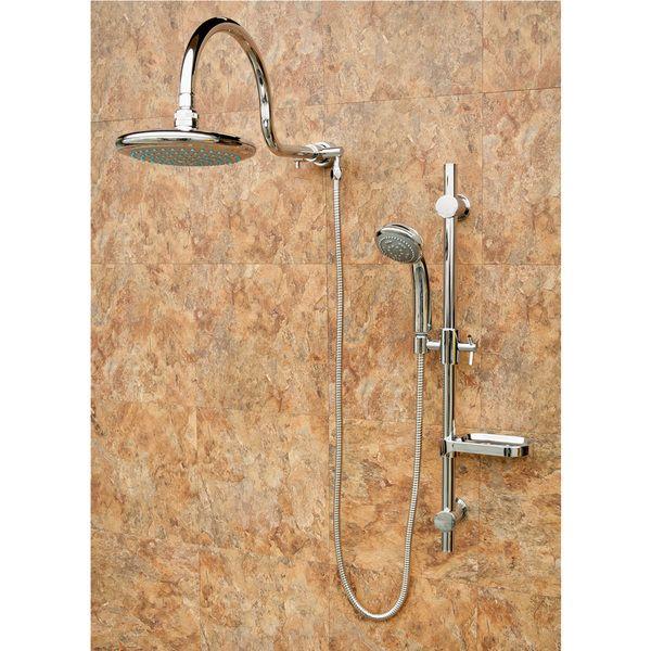 Best 25+ Rain shower system ideas on Pinterest | Shower systems ...