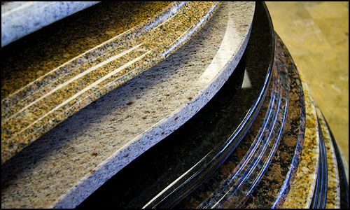 Granite Edge Profiles, Undermount Sinks, Countertops in Atlanta ...