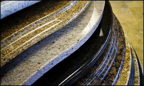 Granite Edge Profiles, Undermount Sinks, Countertops in Atlanta ...