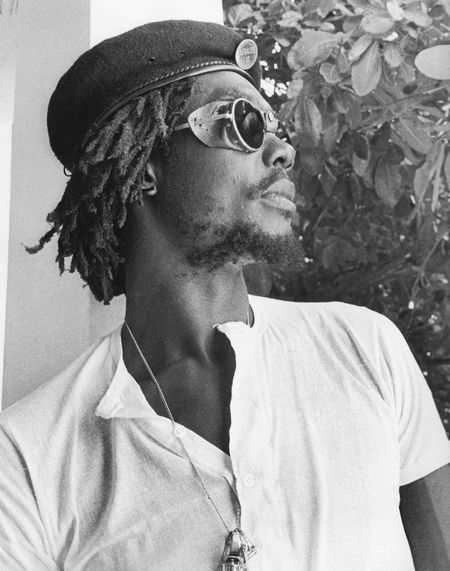 Peter Tosh: Golden Age of Reggae: '75 & '76