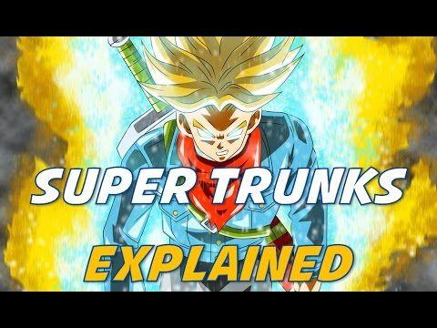 Dragonball Bardock Goes Super Saiyan God Blue - YouTube