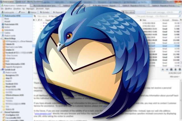 Mozilla Thunderbird is a fully featured, secure and very functional email and chat client plus RSS feed reader. It lets you handle mail efficiently and with style, and Mozilla Thunderbird filters away junk mail too. (Windows, Mac, Linux)