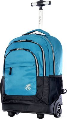 9 best Rolling backpacks images on Pinterest | Backpack with ...