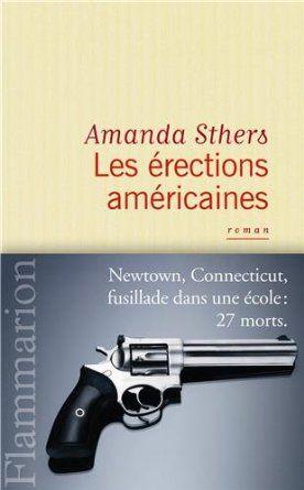 Les érections américaines: Aymeric Caron s'en prend à Amanda Sthers