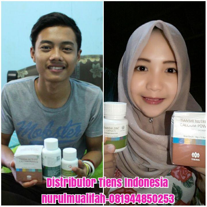 Manfaat & Harga Paket Spirulina Capsules Tiens Untuk Obat Peninggi Badan