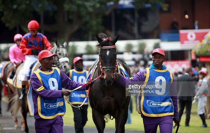 Fashion & Horses. Seen at Vodacom Durban July 2016.