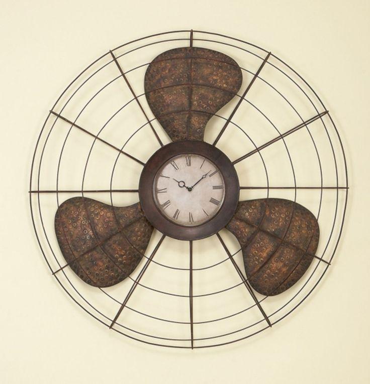 25 best wall clock design ideas on pinterest. Black Bedroom Furniture Sets. Home Design Ideas