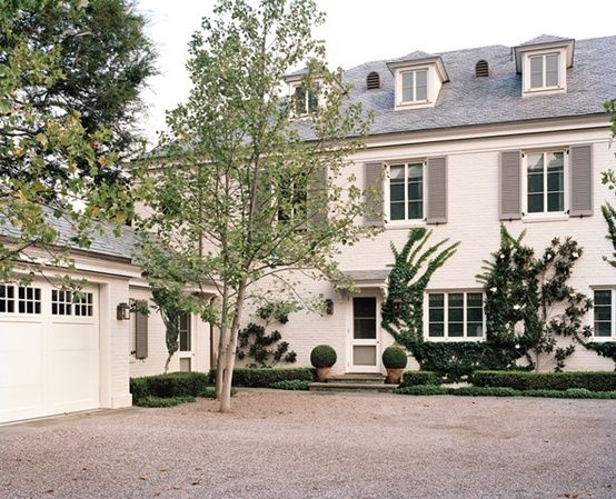 When I paint my brick house can it look like this??