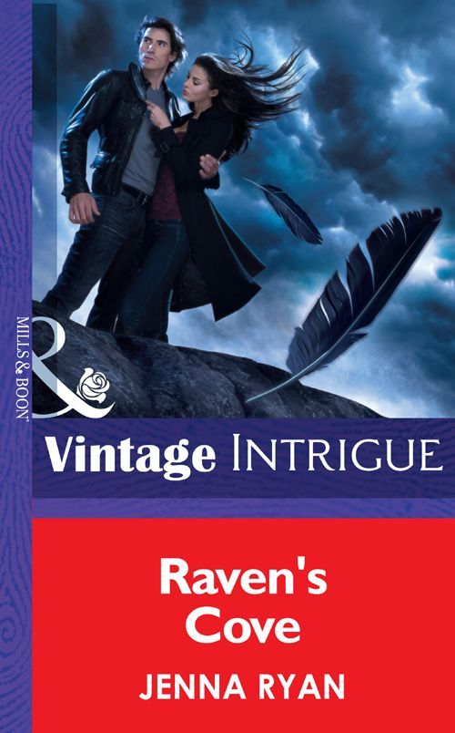 Raven's Cove (Mills & Boon Intrigue) eBook: Jenna Ryan: Amazon.co.uk: Kindle Store