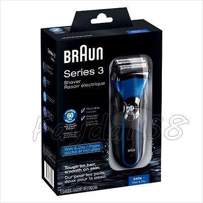 Barber Electric Shaver