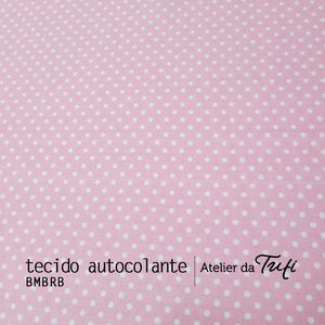 BMBRB _ tecido autocolante|cotton sticker