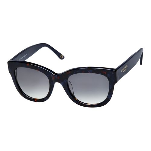 Oroton Alaina Sunglasses. Buy Online Australia. These Sunglasses Come In Black Or Tortoiseshell Frames With Brown Or Grey Tint. Sophisticated And Stylish.