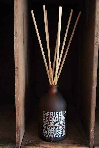 INCENSE LAVENDER FRAGRANCE DIFFUSER
